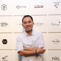 Akor yang telah bermain puluhan judul film dan banyak mendapatkan penghargaan itu menilai bahwa teater merupakan cikal bakalnya sebelum berakting di film. (Galih W. Satria/Bintang.com)