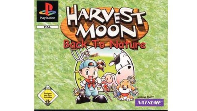 64 Resep Masakan Harvest Moon Back To Nature Lengkap Dari A Z Hot Liputan6 Com