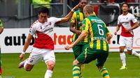FC Utrecht. (Dok. www.fcutrecht.nl)