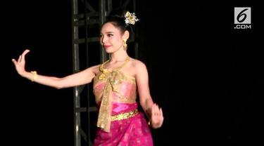 Ratusan seniman dari enam negara memeriahkan gelaran Jogja International Street Performance 2018, selama dua hari kemarin, di komplek kampus Universitas Gajahmada, Yogyakarta.