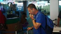 Pelatih Persib Miljan Radovic berharap segera mendapat pengganti Srdjan Lopicic. (Huyogo Simbolon)