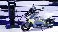 Yamaha E01 mulai dipersiapkan untuk masuk jalur produksi