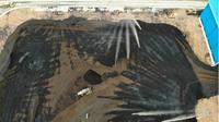 Tambang batu bara Adaro. (Liputan6.com/Istimewa)