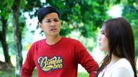 FTV SCTV Rendang Cinta VS Opor Sayang tayang Jumat (7/6/2019) pukul 10.00 WIB (Dok Diwangkara Film)