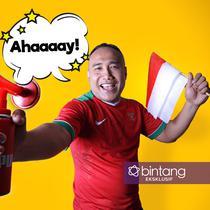 Hadi Gunawan. (Foto: Bambang E. Ros/Bintang.com Digital Imaging: Muhammad Iqbal Nurfajri/Bintang.com)