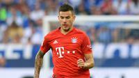 3. Lucas Hernandez (Bek Kiri) - Dari Atletico Madrid ke Bayern Munich dengan harga 80 juta euro. (AFP/Emmanuel Dunand)