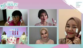 Wardah Beauty Fest 2020.