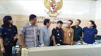 Pemerintah targetkan penerimaan negara dari cukai plastik (Foto:Merdeka.com/Anggun P.Situmorang)