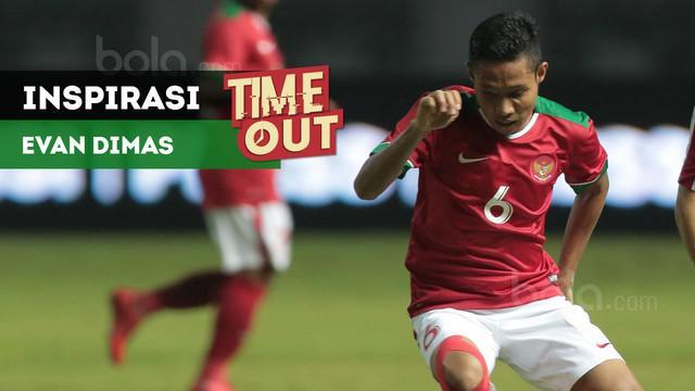 Evan Dimas mengakui ingin ikuti kesuksesan trio Indonesia berkarier di Selangor FA.