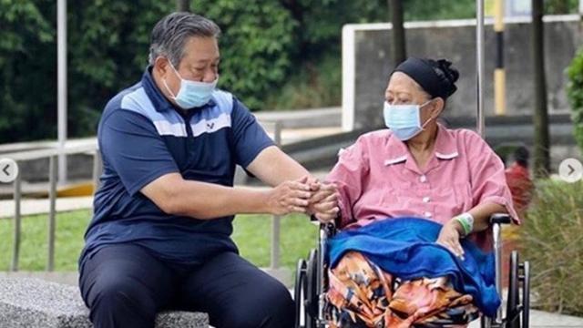 Image result for ani yudhoyono