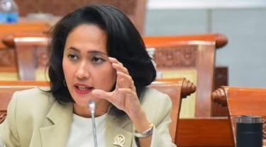 Anggota Komisi I DPR RI Christina Aryani