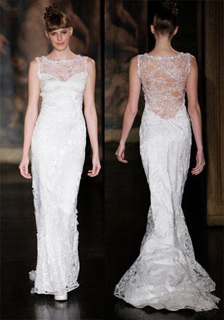Gaun Pengantin Sederhana Priscilla Chan Makin Populer Fashion