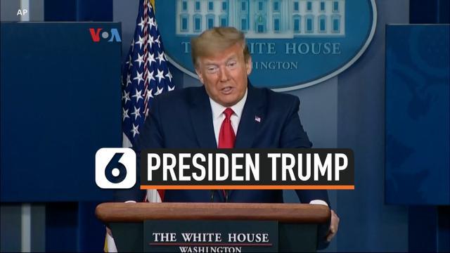 presiden trump
