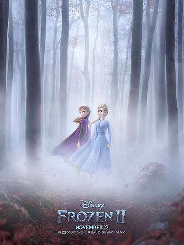 Frozen 2. (Foto: Dok. IMDb/ Walt Disney)