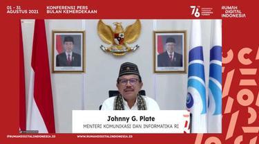 Pertama di Indonesia, Keseruan HUT RI Dirayakan di Rumah Digital Indonesia