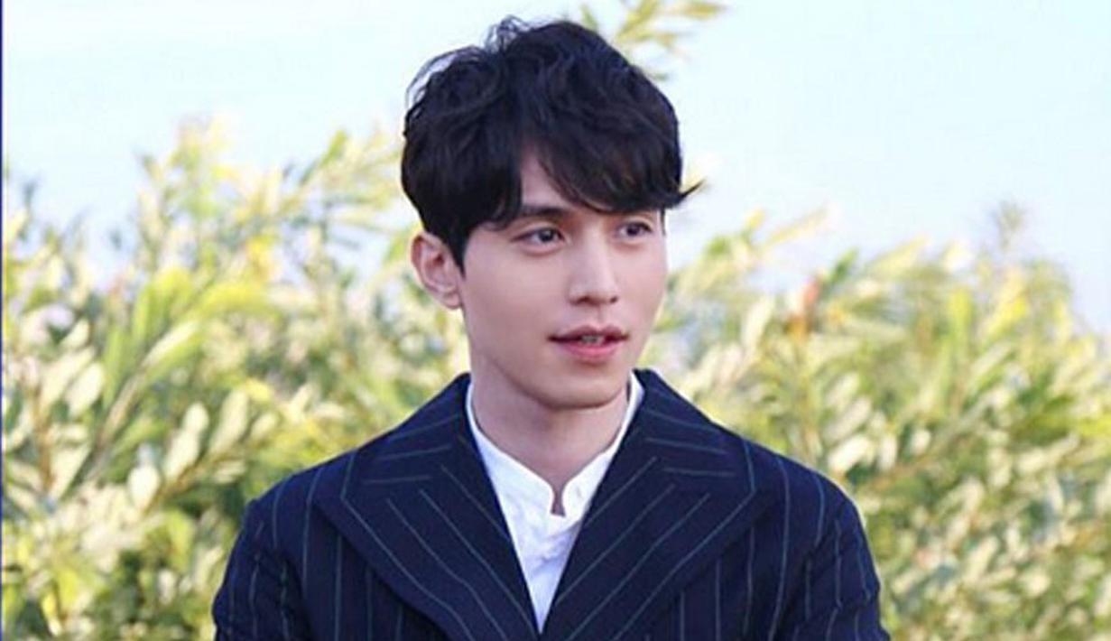 Kabar bahagia datang untuk para penggemar drama Korea. Drama berjudul 'Goblin' telah rilis dan menghadirkan chemistry yang kuat antara Lee Dong Wook dan Yoo In Na. (Instagram/leedongwook_official)