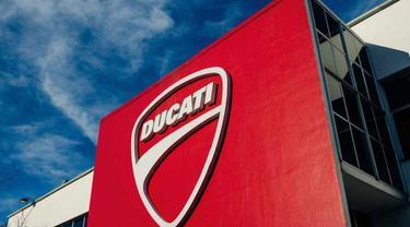 Penjualan Ducati semester pertama 2021 meningkat signifikan