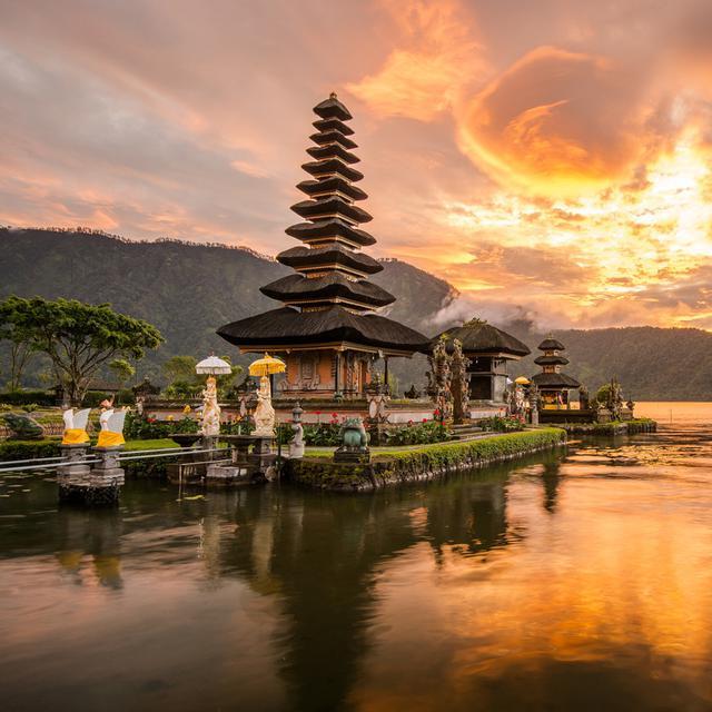 6 Wisata Terbaru Bali Yang Paling Hits Dan Instagramable