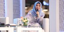 Alyssa Soebandono (Adrian Putra/Fimela.com)