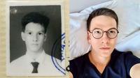 6 Foto Jadul Bertrand Antolin dari Kecil Hingga Remaja, Curi Perhatian (sumber: Instagram.com/bertrand1407)