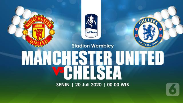 Link Live Streaming Semifinal Piala Fa Mu Vs Chelsea Di Vidio Bola Liputan6 Com