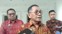 Kepala Dinas Kesehatan Sulawesi Selatan, dr Muhammad Ichsan Mustari (Fauzan/Liputan6.com)