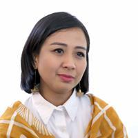 Astrid (Foto: Nurwahyunan/Bintang.com)