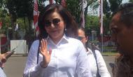 Bupati Minahasa Selatan, Christiany Eugenia Paruntu. (Liputan6.com/Lizsa Egeham)