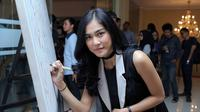 Preskon Sosialisasi Performing Rights (Adrian Putra/bintang.com)