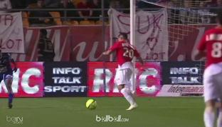 AS Monaco memastikan finis sebagai runner up Liga Prancis usai menghantam Troyes 3-0, sekaligus melempar tuan rumah dari kompetisi...