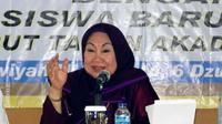 Rabu pagi (4/5), mantan Menteri Pemberdayaan Perempuan Tutty Alawiyah tutup usia.