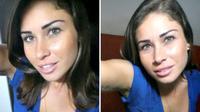 Seorang wanita petugas kebersihan Brasil tampil cantik sehingga ia bahkan diajak menjadi model.