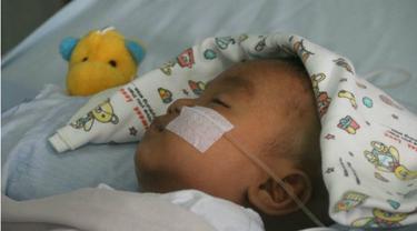 Bayi Yatim Piatu