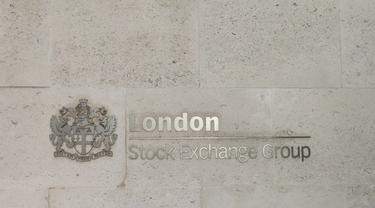 Ilustrasi Bursa Efek London (Dok: Photo by David Vincent on Unsplash)