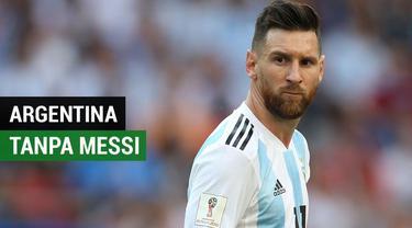 Berita video Neymar tanggapi absennya Lionel Messi pada pertandingan laga uji coba Brasil melawan Argentina pada Rabu (17/10/2018) di King Abdullah Sports City, Arab Saudi.