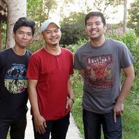 Band Payung Teduh bersiap tampil di Balkonjazz Festival 2019