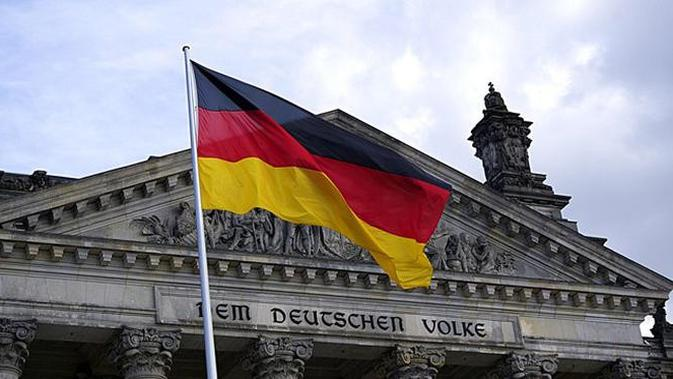 Ilustrasi Bendera Jerman (pixabay.com)