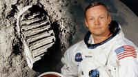 Astronot Neil Armstrong