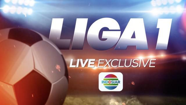 Berita video sebanyak 306 pertandingan Liga 1 2020 akan disiarkan secara langsung dan live streaming di Indosiar, O Channel, dan Vidio.