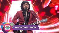 Plus-Plus Band-Magicomic Show Indosiar