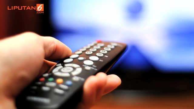 Menonton televisi jadi hobi kebanyakan orang, namun orang selalu merasa sepat lelah saat menonton televisi. Kelelahan pada mata sering terjadi dan tidak membutuhkan penanganan yang serius. Namun, tidak juga bisa dianggap sepele.