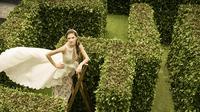 Desainer Fetty Rusli kembali menggelar annual fashion show bertema A Maze di Hotel Mulia Senayan (Foto: Dok. Fetty Rusli)