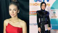 Gaya Seleb Wanita Bintang Sinetron saat HUT SCTV (Sumber: Instagram/