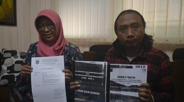 Dua Opsi dari Walhi untuk Penambangan di Pantai Wonogoro Malang