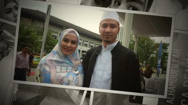 Kartika Putri dan Habib Usman bin Yahya kini sudah resmi menjadi sepasang suami istri. Setelah sempat merahasiakan, artis kelahiran 20 Januari 1991 itu pun kini mulai blak-blakan seputar kehidupan rumah tangganya dengan Habib Usman.