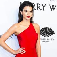 Ini dia warna lipstick favorit Kendall Jenner yang bakal populer di musim panas tahun ini.