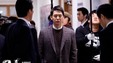 Drama Terbaru Yoochun `JYJ` Bersinar di Cina