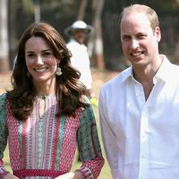 Pangeran William dan Kate Middleton (Sumber: INSIDER)