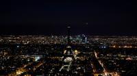 Sebuah gambar yang diambil pada 30 Maret 2019 menunjukkan Menara Eiffel, Paris (sumber: AFP/Getty Images)