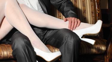 Kelak, Robot Seks Bantu Pencegahan Penyebaran Penyakit Menular